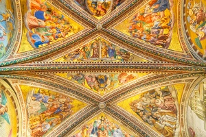 407-9093 3 IT - Orvieto - Duomo - Chapel of San Brizio 3 18x12 300 dpi 20161019